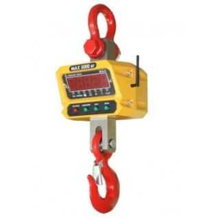 Весы крановые ВСК-5000ВД