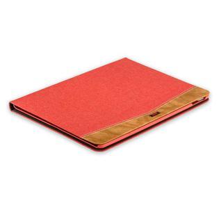 "Чехол тканевый XOOMZ для iPad Pro (10,5"") Simple Fabric Material Made Folio Cover Erudition Series (XID712red) Красный"
