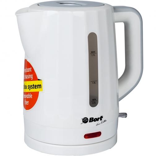 Чайник электрический Bort BWK-2017P 6768073