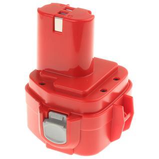 Аккумуляторная батарея iBatt для электроинструмента Makita 6980FDWDE. Артикул iB-T101