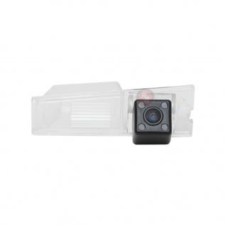 Штатная видеокамера парковки Redpower CDLC137 для Cadillac CTS 2014+ RedPower