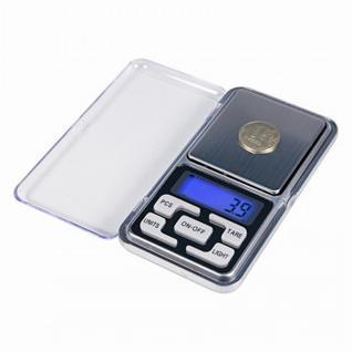 Весы электронные  Rexant от 0,01 до 200гр, 72-1001