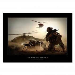 milpictures Постер War on Terror