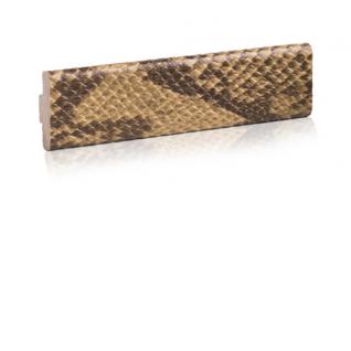 Декоративный кожаный молдинг ЭЛЕГАНТ Snake 32 мм