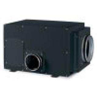 DANVEX DD - 36F канальный осушитель воздуха для бассейнов с подмесом воздуха