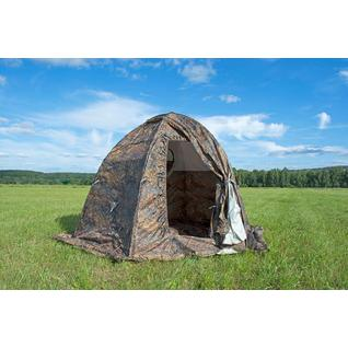 Универсальная двухслойная палатка Берег УП-2 Мини
