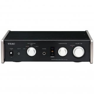 TEAC HA-501 Black