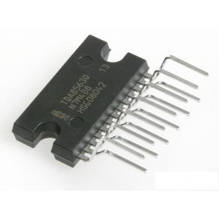Микросхема TDA8563Q
