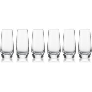 6 стопок для водки Schott Zwiesel Pure 94 мл (арт. 112 843-6)