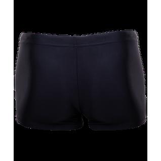 Плавки-шорты Colton Ss-2985 Wave, детские, черн/красн, 32-42 размер 42