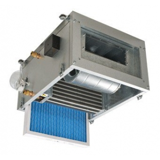 Приточная установка МПА 3200 В LCD с автоматикой