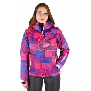 Куртка горнолыжная женская  68