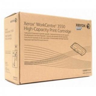 Картридж лазерный Xerox 106R01531 чер. для WC3550