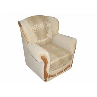 Орфей  кресло не раскладное с ящиком