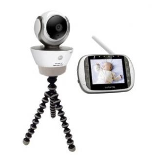 Видеоняня Motorola MBP853 + тренога и аккумулятор