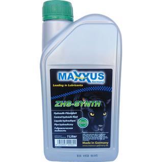Жидкость для ГУР Maxxus ZHS-SYNTH 1л