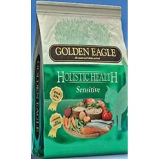 Golden Eagle Для аллергичных кошек Беззерновой (Sensitive Cat 43/19) 4кг