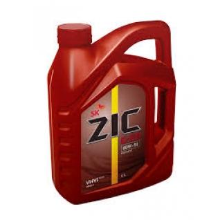 Трансмиссионное масло ZIC G-EP 80W90 4л