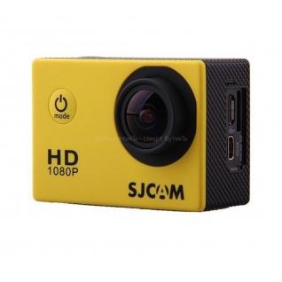 SJcam SJ4000  (Желтые)