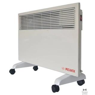 Ресанта Ресанта ОК-2000D (LCD) 67/4/17 Конвектор 1000/2000 Вт, защита от перегрева, электронный термостат, LCD дисплей, 2 режима нагрева, вес 6,7 кг