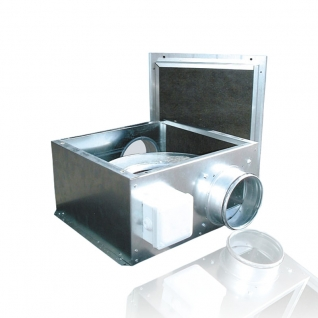 Вентилятор Soler & Palau CAB-PLUS 125