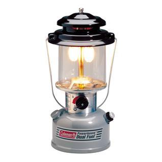 Лампа на жидком топливе DF( 295 серия) (+ Поливные капельницы в подарок!) Coleman