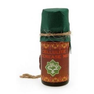 Натуральные смеси эфирных масел №5 Зейтун Антицеллюлитная