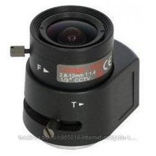 Объектив TANTOS TSi-L2812D