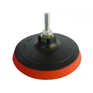 Шлифтарелка с липучкой 6мм/М14 GEPARD (GP0810-125) GEPARD