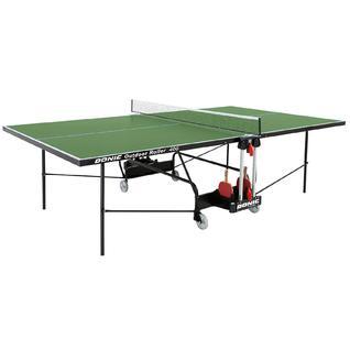 Donic Всепогодный Теннисный стол Donic Outdoor Roller 400 зеленый