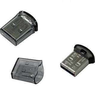 Флеш-память SanDisk Ultra Fit, 16Gb, USB 3.1, черный, SDCZ430-016G-G46