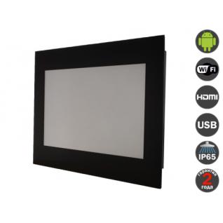 Телевизор AVS190FS черная рамка