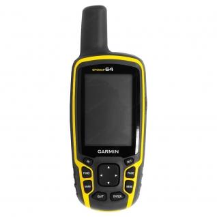 Garmin GPSMAP 64 Garmin
