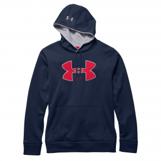 Under Armour Толстовка Under Armour AF Solid academy