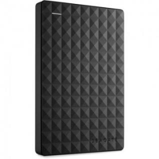 Портативный HDD Seagate Expansion 500Gb 2.5, USB 3.0, черный, STEA500400