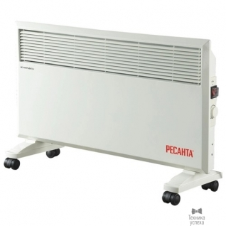 Ресанта Ресанта ОК-1700 67/4/3 Конвектор 220-230В, 50Гц, крепление на стенку + на ножках , 850/1700 Вт, 5 кг