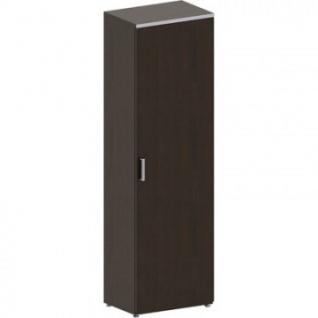 Мебель САТУРН-Д Шкаф для одежды (800,010) венге(854)