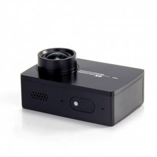 YI 4K Action Camera Waterproof Case Kit Global