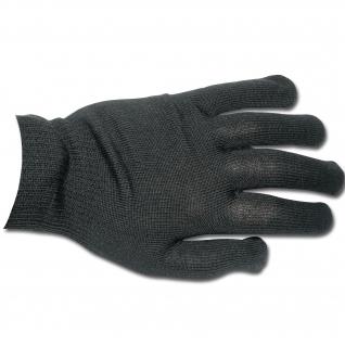 Sealskinz Перчатки-вкладыши Sealskinz, цвет черный