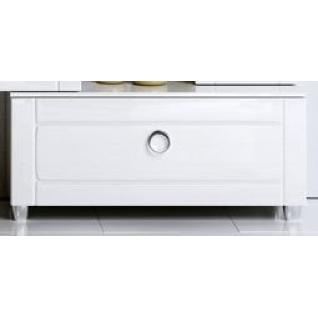 Шкаф напольный AQWELLA 5 STARS Infinity 100 (Inf.03.10), белый