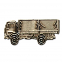 Made in Germany Петлица Pin Mini Metall LKW 5 Tonner