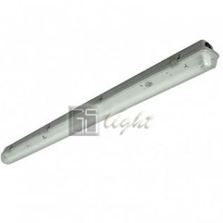 GSlight Светодиодный светильник ARCTIC 136 18W (1 LED лампа)