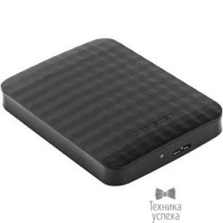 "Seagate Seagate/Samsung Portable HDD 1Tb 2.5"" STSHX-M101TCB(/G)"
