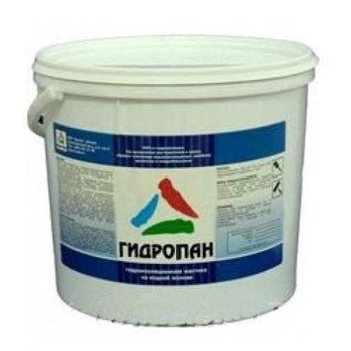 Гидропан - полимерная гидроизоляционная мастика 9042