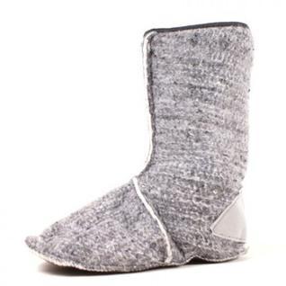 Чулок-вкладыш для обуви утепленный НТП (У170) (р.44/45)