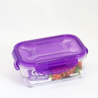 Эко-посуда. Бутылочки для напитков. Контейнеры для продуктов. Посуда для детей. Steuber GmbH Пластиковый контейнер с защитой Microban 600 ml NW-Tr-600