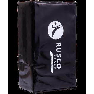 Макивара Rusco 2 ручки 20х40х17, тент, черный