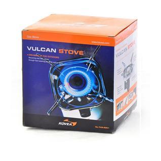 Горелка газовая квадратная Kovea Vulcan Stove