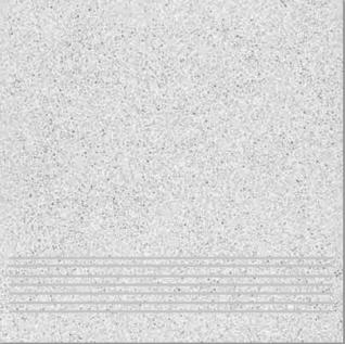ШП Техногрес Ступень керамогранит 300х300мм светло-серый (14шт=1,26 кв.м.) / ШАХТИНСКАЯ ПЛИТКА Техногрес Ступени керамогранит 300х300х8мм светло-серый (упак. 14шт.=1,26 кв.м.)