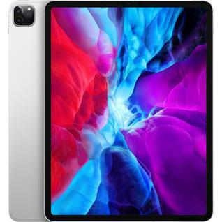 Планшет Apple iPad Pro 12.9 (2020) 128Gb Wi-Fi Silver MY2J2RU/A